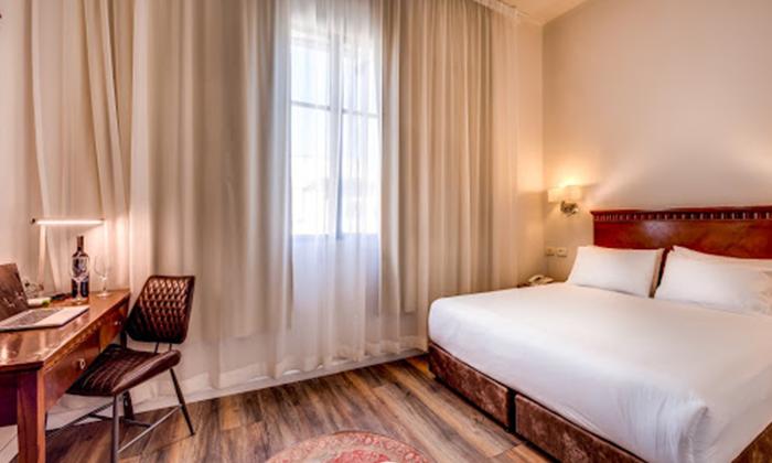 3 חופשה רומנטית במלון Satoriחיפה