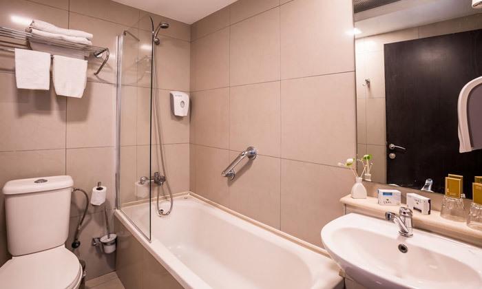 7 חופשה רומנטית במלון Satoriחיפה