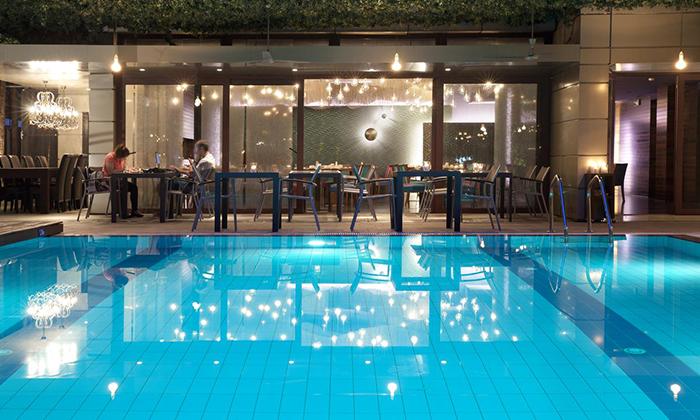 שמש, ים, אוזו ומלון מפנק - חופשה בסלוניקי, כולל פסח