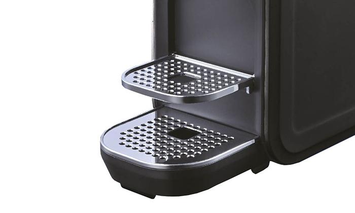 3 מכונת אספרסו ARTTE DEL CAFFE