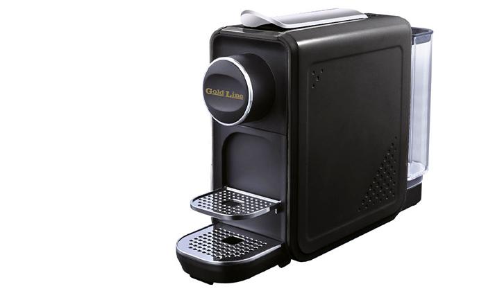 5 מכונת אספרסו ARTTE DEL CAFFE