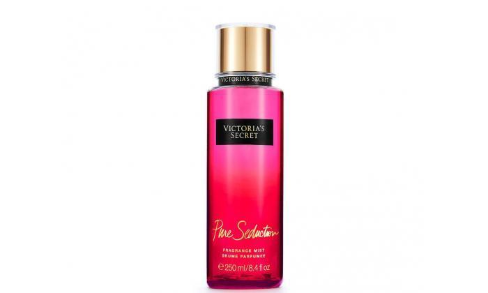 5 מארז 2 יח' בודי ספריי Body Spray לאישה Victoria Secret ויקטוריה סיקרטס