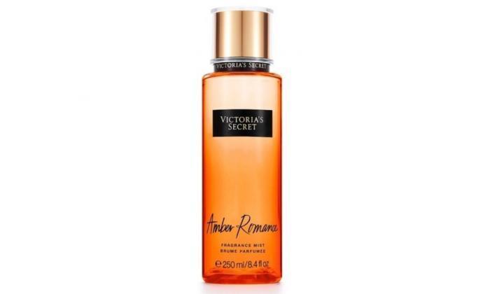 6 מארז 2 יח' בודי ספריי Body Spray לאישה Victoria Secret ויקטוריה סיקרטס