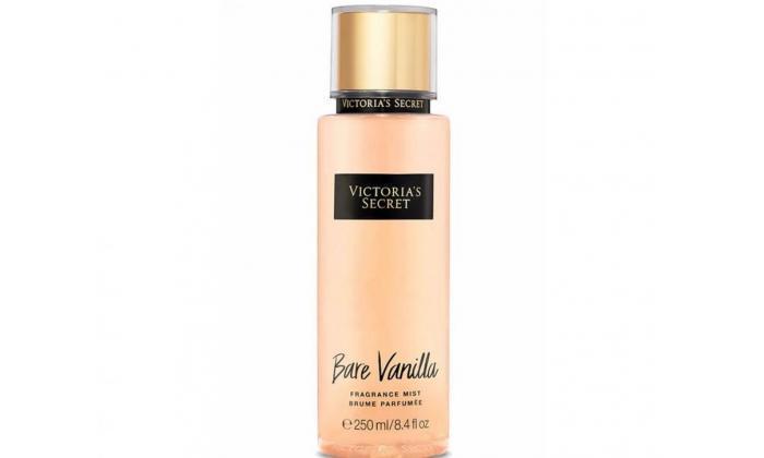 7 מארז 2 יח' בודי ספריי Body Spray לאישה Victoria Secret ויקטוריה סיקרטס