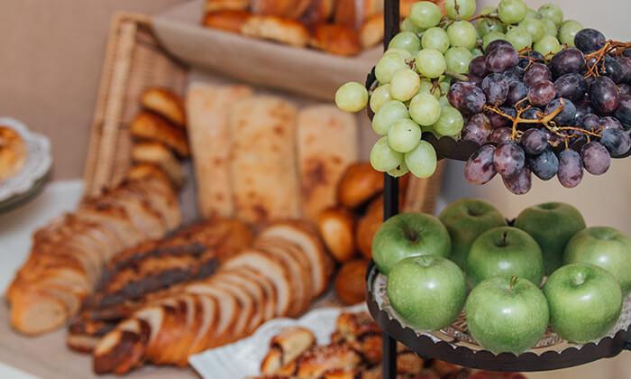 5 חבילת ספא זוגית במלון הבוטיק Bell, תל אביב