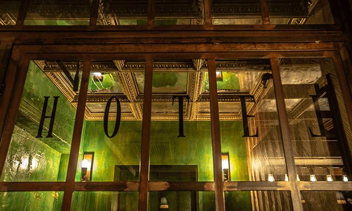 """3 מלון בוטיק B ברדיצ׳בסקי ת""""א, כולל עיסוי זוגי"""