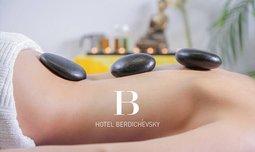 לילה ועיסוי במלון B ברדיצ׳בסקי