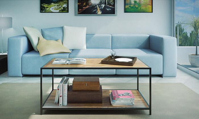 2 שולחן סלון Razco