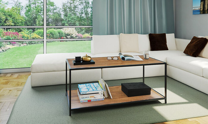 3 שולחן סלון Razco
