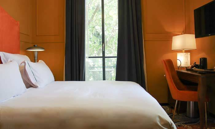 7 חופשה רומנטית, אווירה ירושלמית ומלון בוטיק מפנק