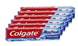 6 משחות שיניים קולגייט