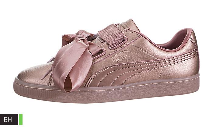 3 נעלי נשים פומה PUMA