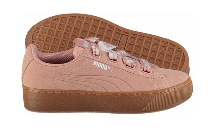 14 נעלי נשים פומה PUMA