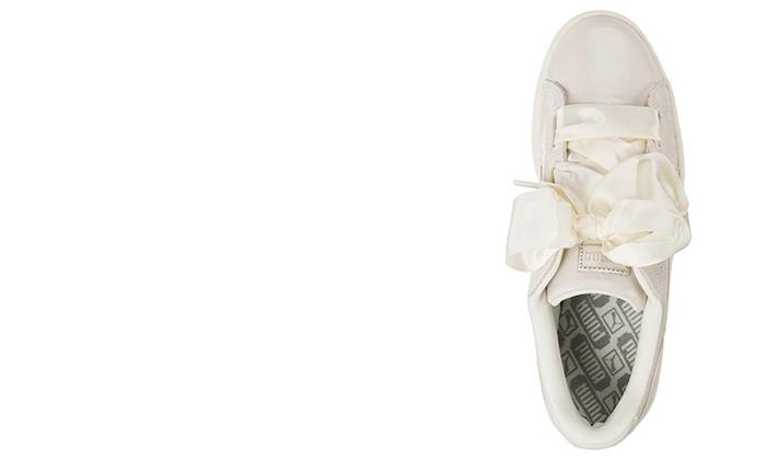 16 נעלי נשים פומה PUMA