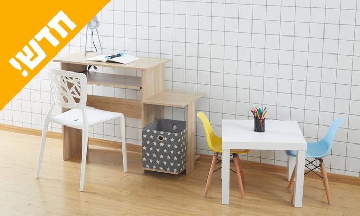 3 שולחן מחשב H.KLEIN