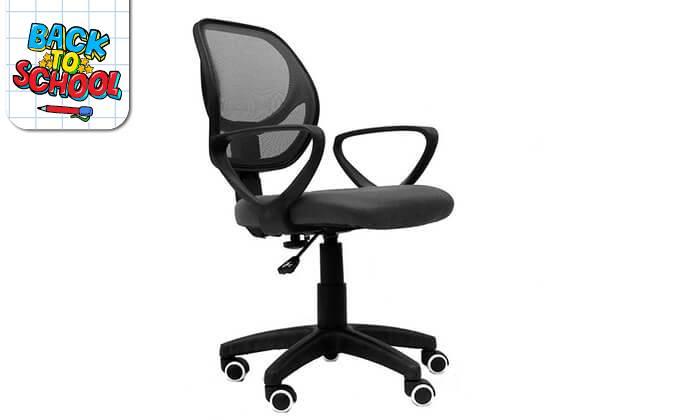 6 כיסא תלמיד