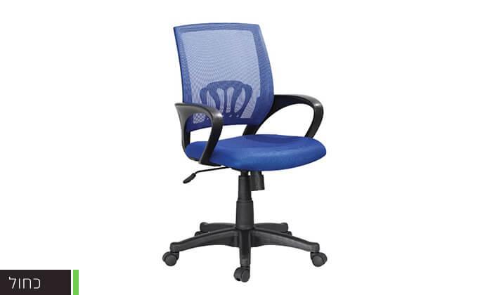 4 כיסא משרדי