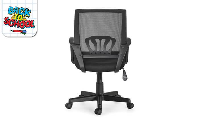 6 כיסא משרדי