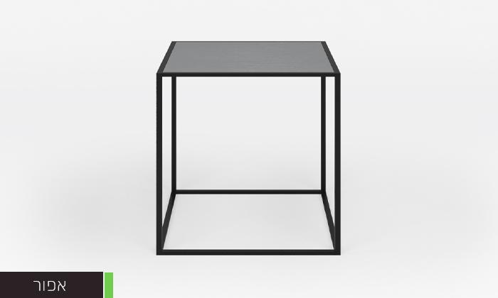 6 שולחן סלון Razco דגם קורדובה