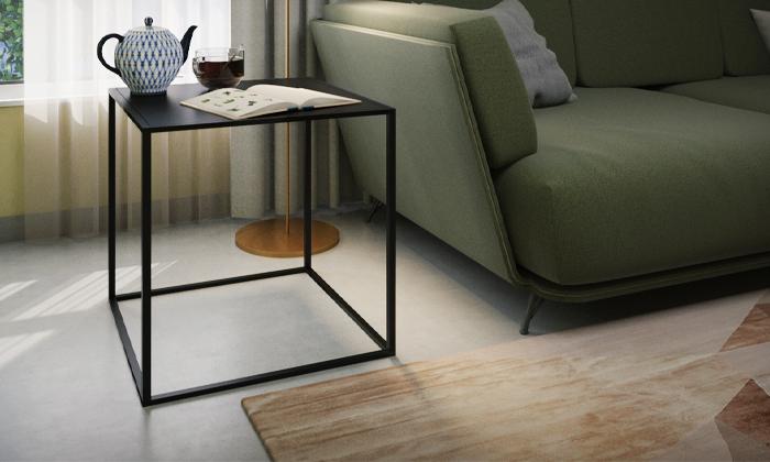 8 שולחן סלון Razco דגם קורדובה