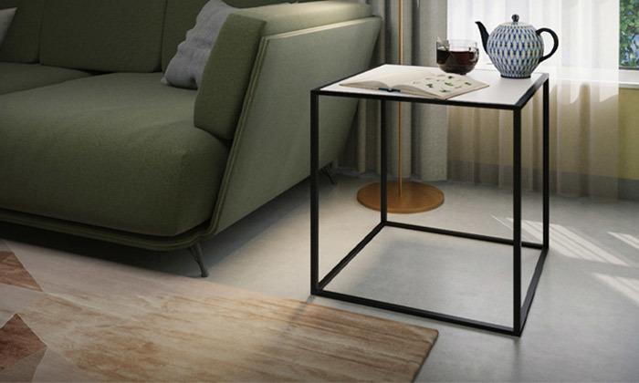 2 שולחן סלון Razco דגם קורדובה