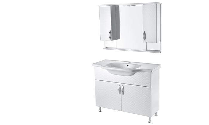 2 מערכת חדר אמבטיה H.KLEIN