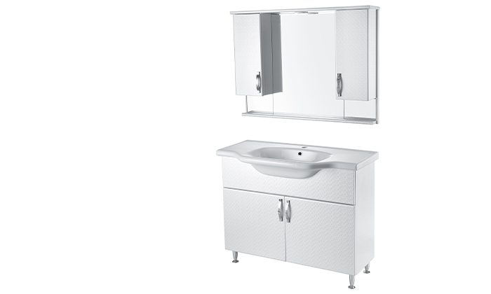 5 מערכת חדר אמבטיה H.KLEIN