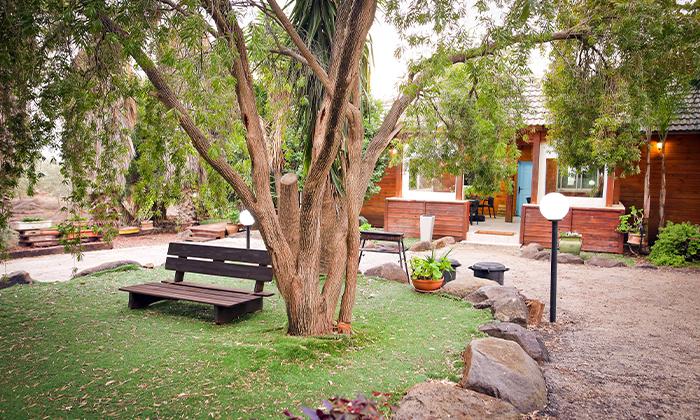 6 אחוזת רות - ג'קוזי פרטי, מיקום מושלם ונוף מהמם