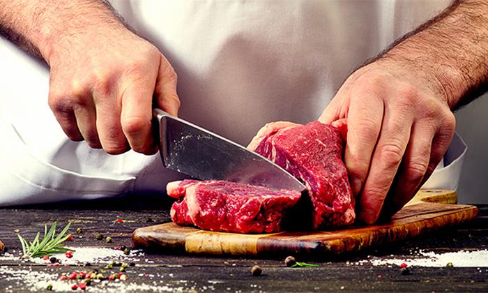 6 ארוחת בשרים עם שף פרטי מ'מבשלים באהבה' אצלכם בבית, רמת גן