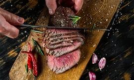 ארוחת בשרים פרטית ל-5 סועדים