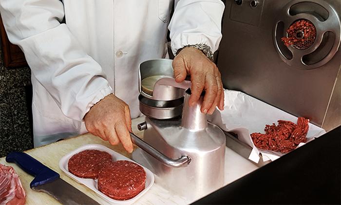 4 ארוחת בשרים עם שף פרטי מ'מבשלים באהבה' אצלכם בבית, רמת גן