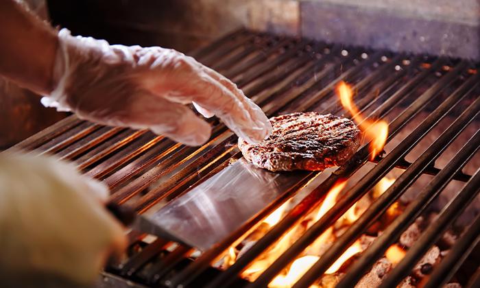 5 ארוחת בשרים עם שף פרטי מ'מבשלים באהבה' אצלכם בבית, רמת גן