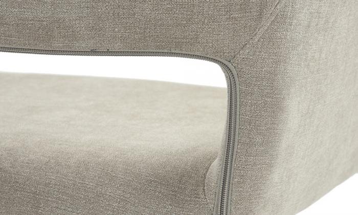 14 כיסא פינת אוכל Homax דגם פאוול