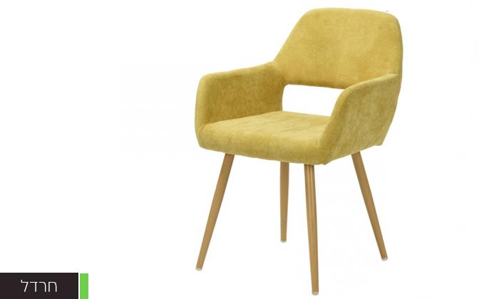 5 כיסא פינת אוכל Homax דגם פאוול