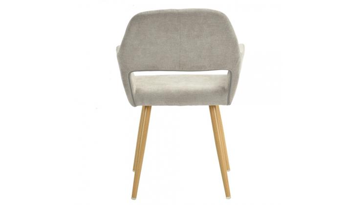 13 כיסא פינת אוכל Homax דגם פאוול