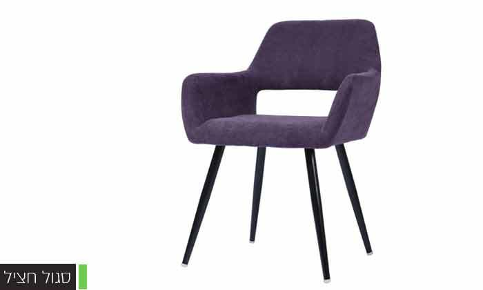 7 כיסא פינת אוכל Homax דגם פאוול