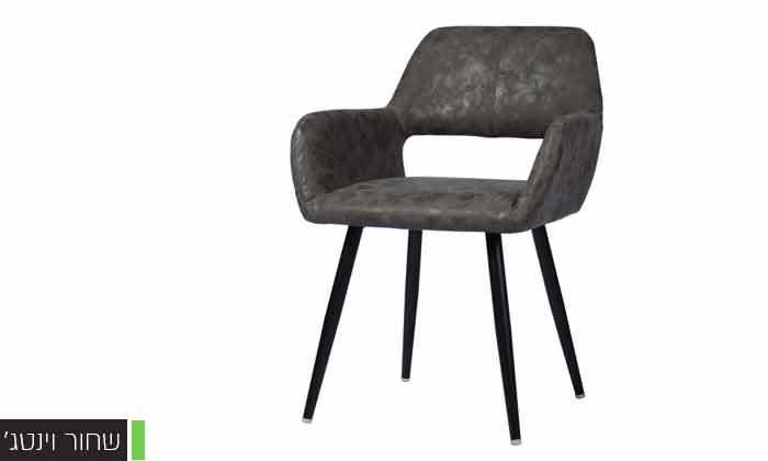 8 כיסא פינת אוכל Homax דגם פאוול