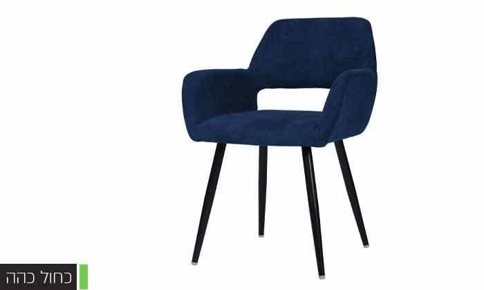 11 כיסא פינת אוכל Homax דגם פאוול