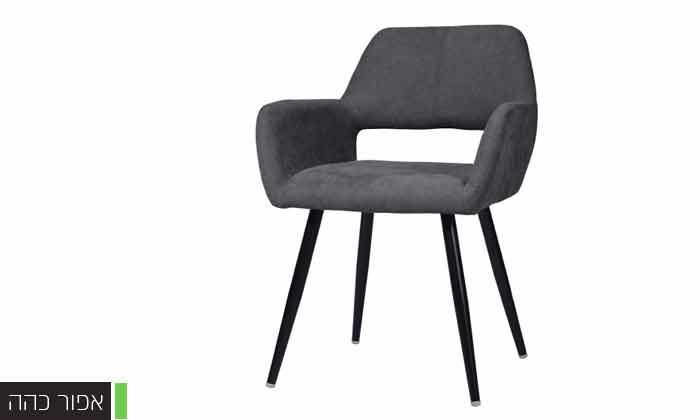 10 כיסא פינת אוכל Homax דגם פאוול