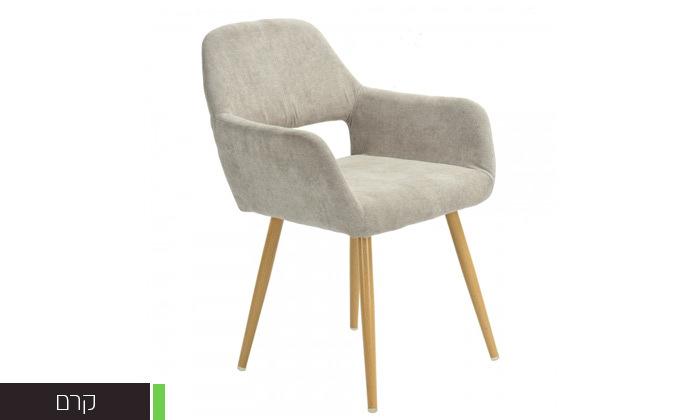 12 כיסא פינת אוכל Homax דגם פאוול