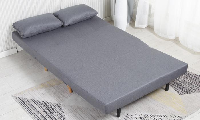3 ספה נפתחת למיטה HOME DECOR