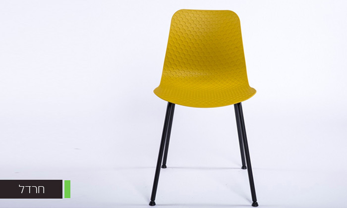 4 כיסא פינת אוכל