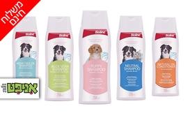 שמפו לכלבים Bioline