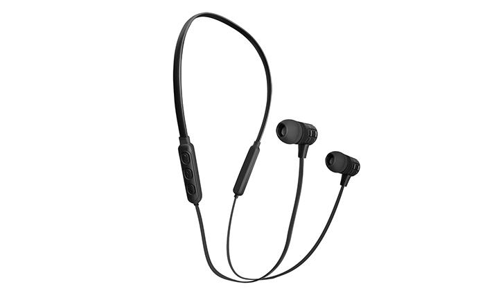2 אוזניות מותאמות לספורט
