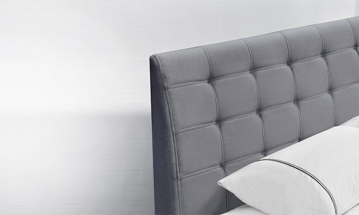 6 מיטה זוגית הום דקור HOME DECOR, דגם מיקה
