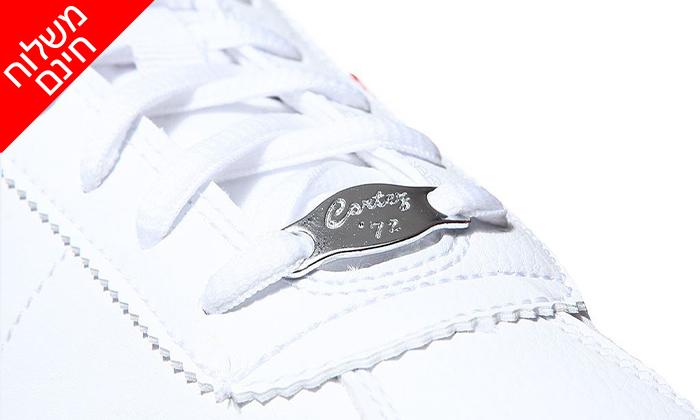 9 נעלי סניקרס לנשים ולנוער נייקי NIKE - משלוח חינם