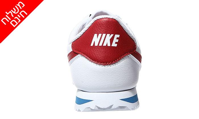 10 נעלי סניקרס לנשים ולנוער נייקי NIKE - משלוח חינם