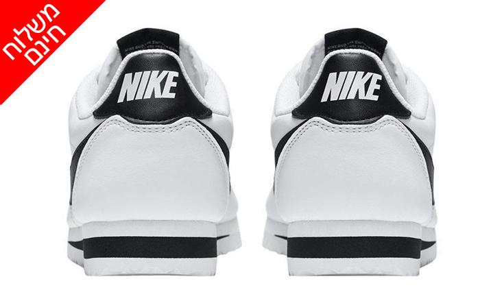 12 נעלי סניקרס לנשים ולנוער נייקי NIKE - משלוח חינם