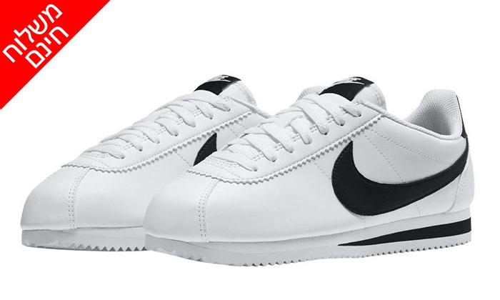 13 נעלי סניקרס לנשים ולנוער נייקי NIKE - משלוח חינם