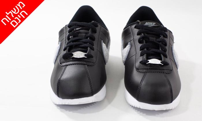 15 נעלי סניקרס לנשים ולנוער נייקי NIKE - משלוח חינם